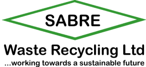 contact sabre construction waste recycling